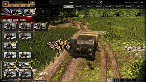 Steel Division: Normandy 44 launch trailer