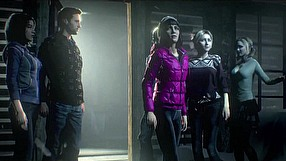 Until Dawn movies and trailers