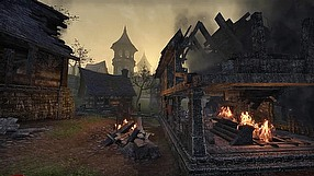 The Elder Scrolls Online: Tamriel Unlimited movies and trailers