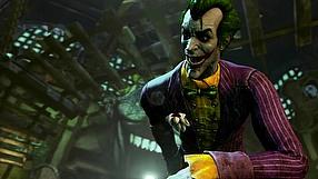 Batman: Return to Arkham movies and trailers