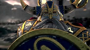 Total War: Warhammer movies and trailers