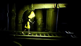 Little Nightmares trailer - The Nine Deaths of Six