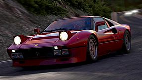 Project CARS 2 movies and trailers