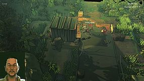 Jagged Alliance: Rage! gameplay trailer #1