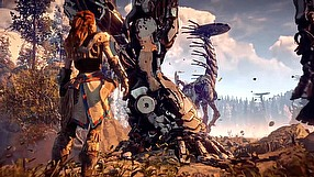 Horizon Zero Dawn movies and trailers