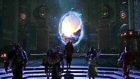 Skyforge movies and trailers