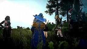 Black Desert Online Steam version trailer