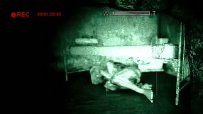 Outlast movies and trailers