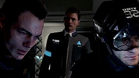 Detroit: Become Human movies and trailers