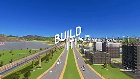 Cities: Skylines movies and trailers