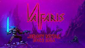 Valfaris E3 2017 trailer