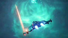 Everspace launch trailer