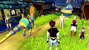 Shiness: The Lightning Kingdom gameplay trailer #3