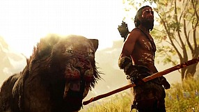 Far Cry Primal movies and trailers