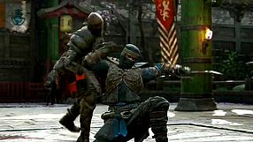 For Honor movies and trailers