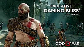 God of War movies and trailers