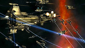 Endless Space movies and trailers
