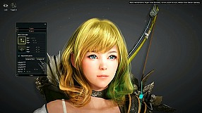 Black Desert movies and trailers