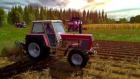 Farming Simulator 15 movies and trailers