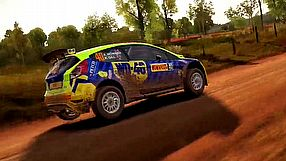 DiRT 4 movies and trailers