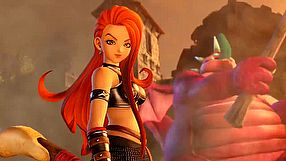 Dragon Quest Heroes II movies and trailers