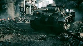World of Tanks movies and trailers