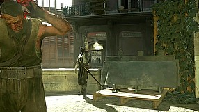 Dishonored 2 movies and trailers