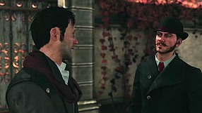 Sherlock Holmes: The Devil's Daughter movies and trailers