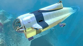Subnautica movies and trailers