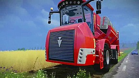 Farming Simulator 15 movies and trailers