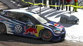 DiRT Rally movies and trailers