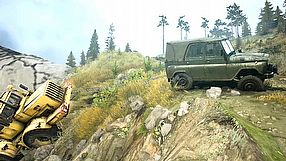 Spintires: MudRunner movies and trailers