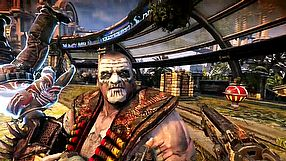 Bulletstorm: Full Clip Edition movies and trailers