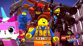 The LEGO Movie 2 Videogame trailer #1