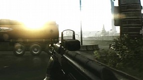 Escape from Tarkov movies and trailers