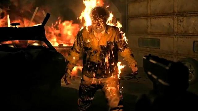 """Resident Evil VII: Biohazard - TAPE-2 """"The Bakers"""" trailer"""