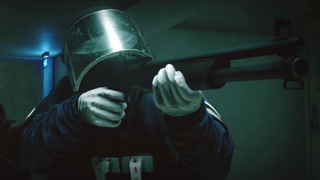 Tom Clancy's Rainbow Six: Siege The Breach - zwiastun na premier�