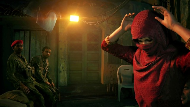 Sony announced Uncharted: The Lost Legacy during the recent PlayStation Experience event, showing off a smartly directed, 8-minute gameplay sequence from the game.