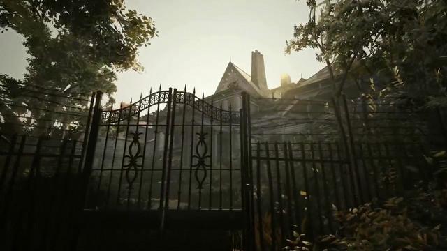 Resident Evil VII: Biohazard - TAPE-3 trailer