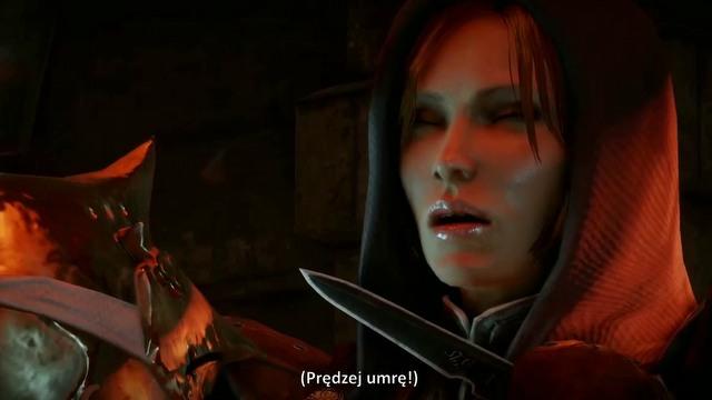 Dragon Age: Inquisition E3 demo #2 - Redcliffe Castle (PL)