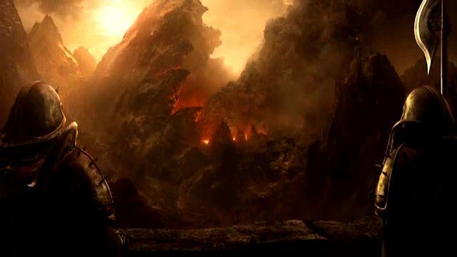 Diablo III Cinematic Trailer