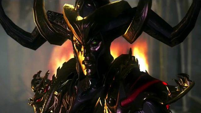 Total War: Warhammer II - Mroczne Elfy