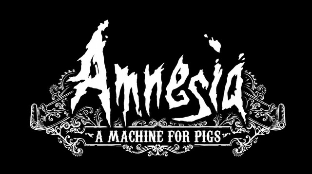 Zwiastun gry Amnesia: A Machine for Pigs.