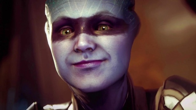 Mass Effect: Andromeda - E3 2016 - official video