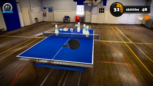 Table Tennis Touch trailer