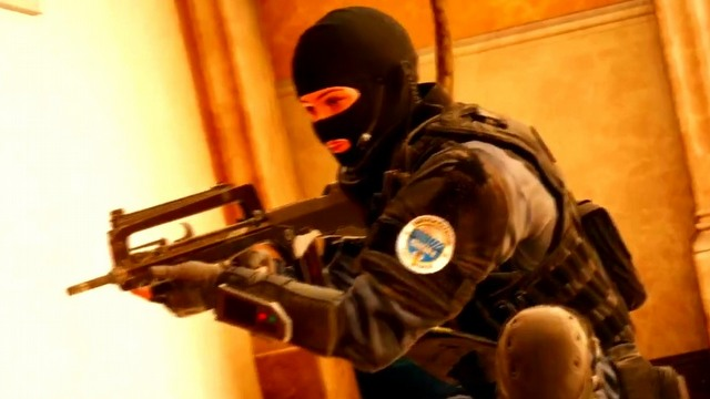 Tom Clancy's Rainbow Six: Siege jednostka GIGN (PL)