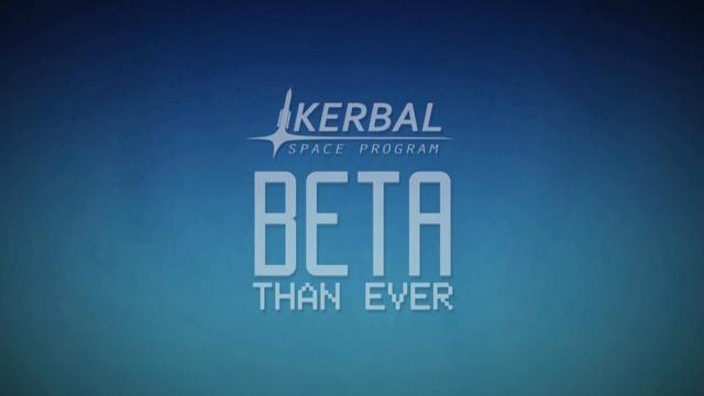 Kerbal Space Program, beta than ever - gameplay z ...