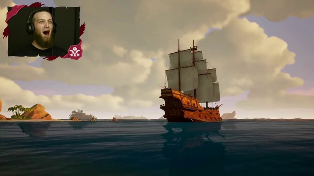 Sea of Thieves E3 2016 - gameplay