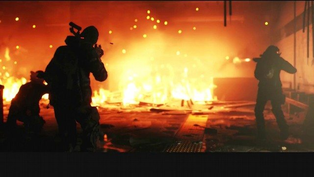 Tom Clancy's The Division: Podziemia E3 2016 - trailer (PL)