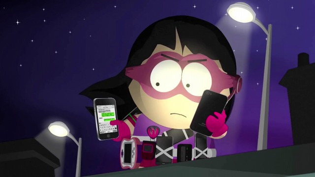 South Park: The Fractured But Whole E3 2016 - trailer (PL)